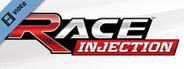 Race: Injection Trailer
