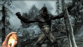 The Elder Scrolls V: Skyrim video