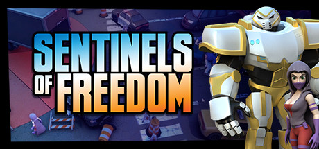 Sentinels of Freedom Free Download