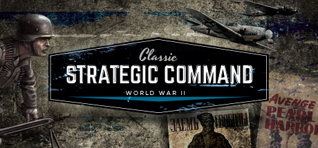 Strategic Command Classic: WWII