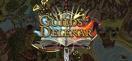 Guilds Of Delenar cover art