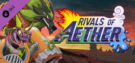 Rivals of Aether: Sylvanos and Elliana