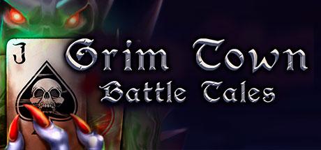 Grimcastle: Battle Tales