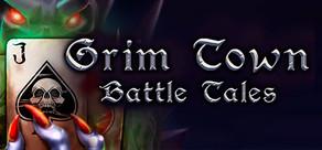 Grim Town: Battle Tales cover art