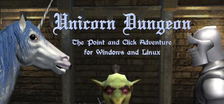 Save 25% on Unicorn Dungeon on Steam