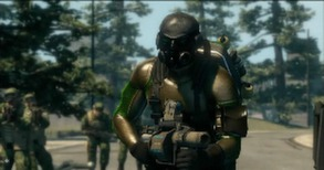 Saints Row: The Third Explosive Combat Pack video
