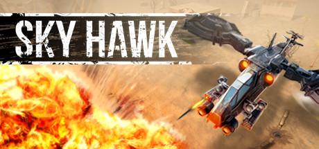 Teaser image for Sky Hawk