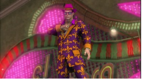 Saints Row: The Third Z Style Pack video
