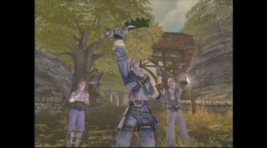 Fable - The Lost Chapters video