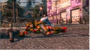 Saints Row: The Third Warrior Pack (DLC) video