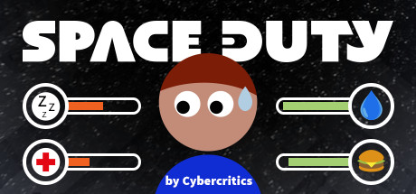 Teaser image for Space Duty