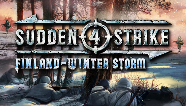 Download Sudden Strike 4 - Finland: Winter Storm free download