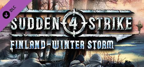 Finland: Winter Storm   DLC