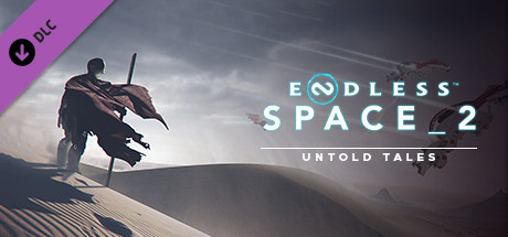 Endless Space® 2 - Untold Tales