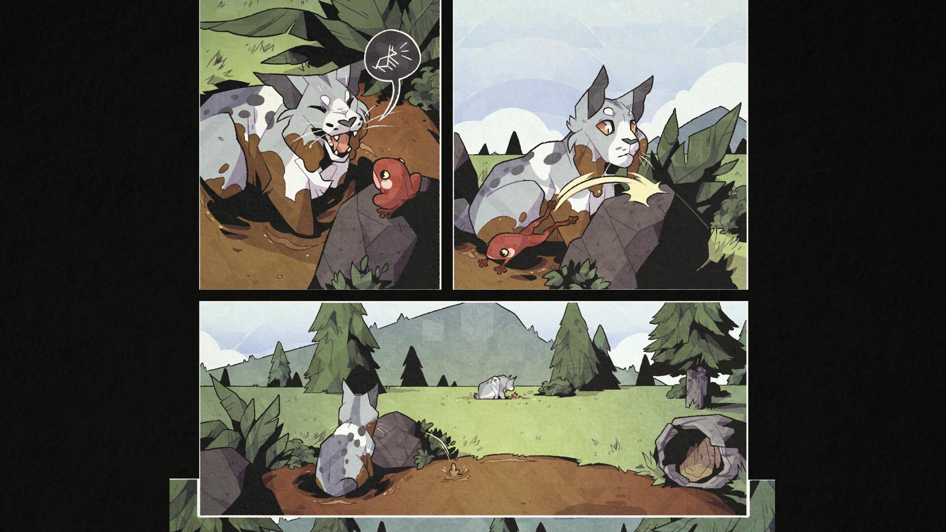 Blossom: a meadow comic book downloads