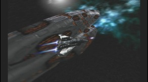 Evochron Mercenary video