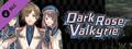 Dark Rose Valkyrie: Extra Costumes Set-dlc