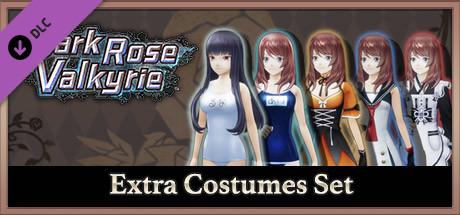 Dark Rose Valkyrie: Extra Costumes Set