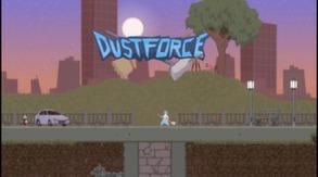 Dustforce DX video