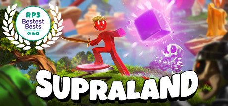 Supraland On Steam