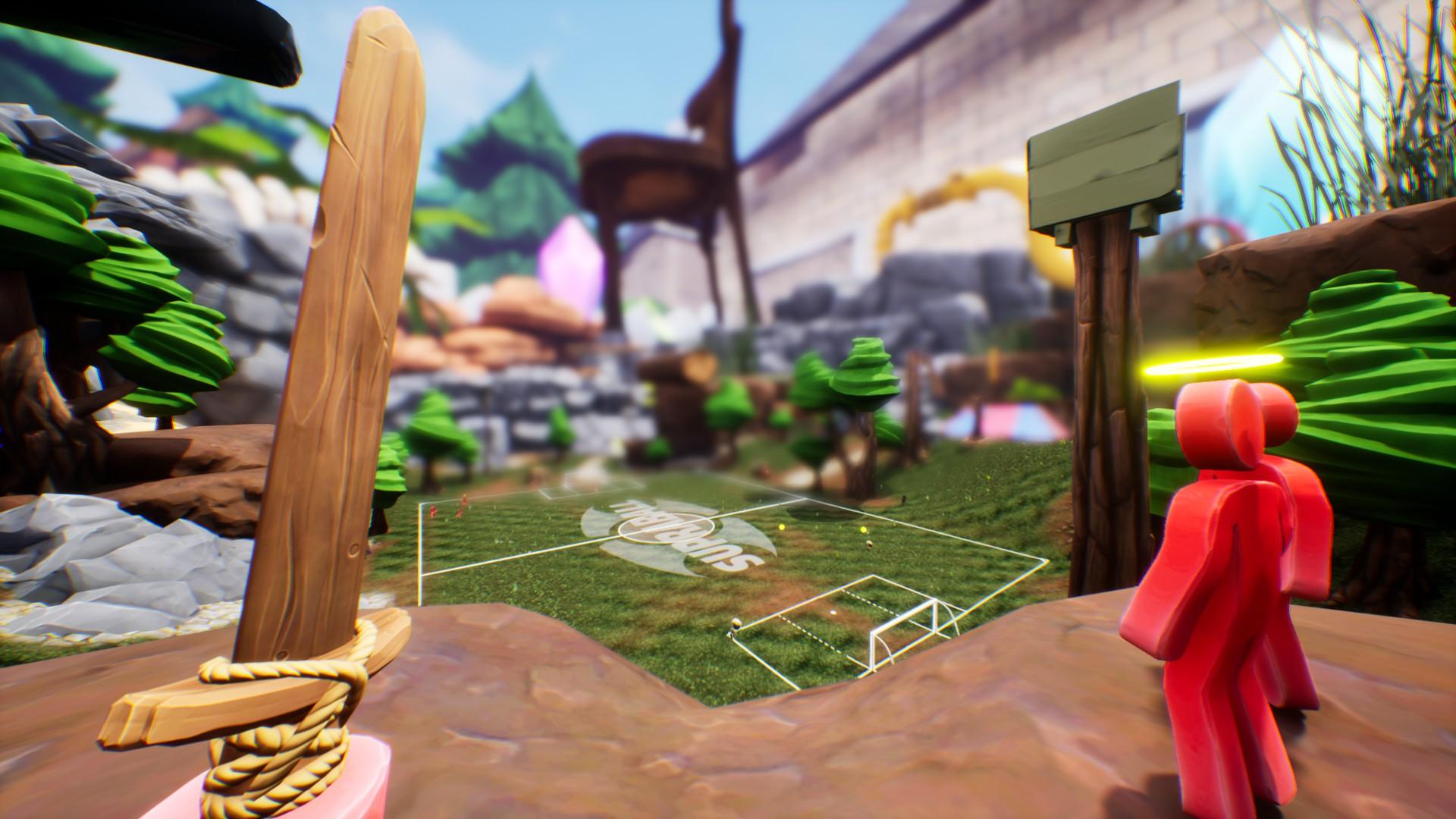 Supraland Screenshot 3