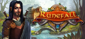 Runefall cover art