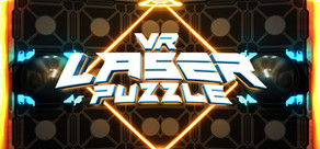 Laser Puzzle in VR cover art