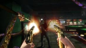 The Darkness II video