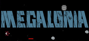 MEGALONIA cover art