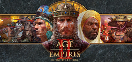 Age of Empires II Definitive Edition [PT-BR] Capa