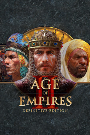 Age of Empires II: Definitive Edition poster image on Steam Backlog