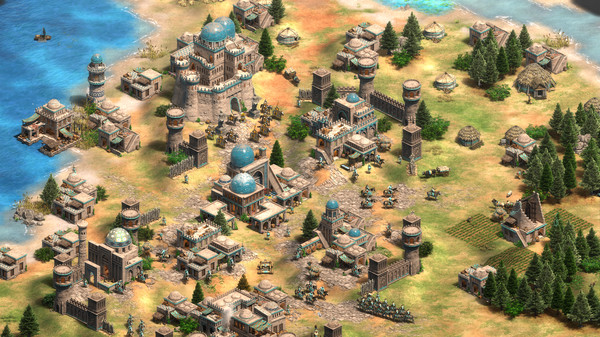 Age of Empires 2: Definitive Edition Free