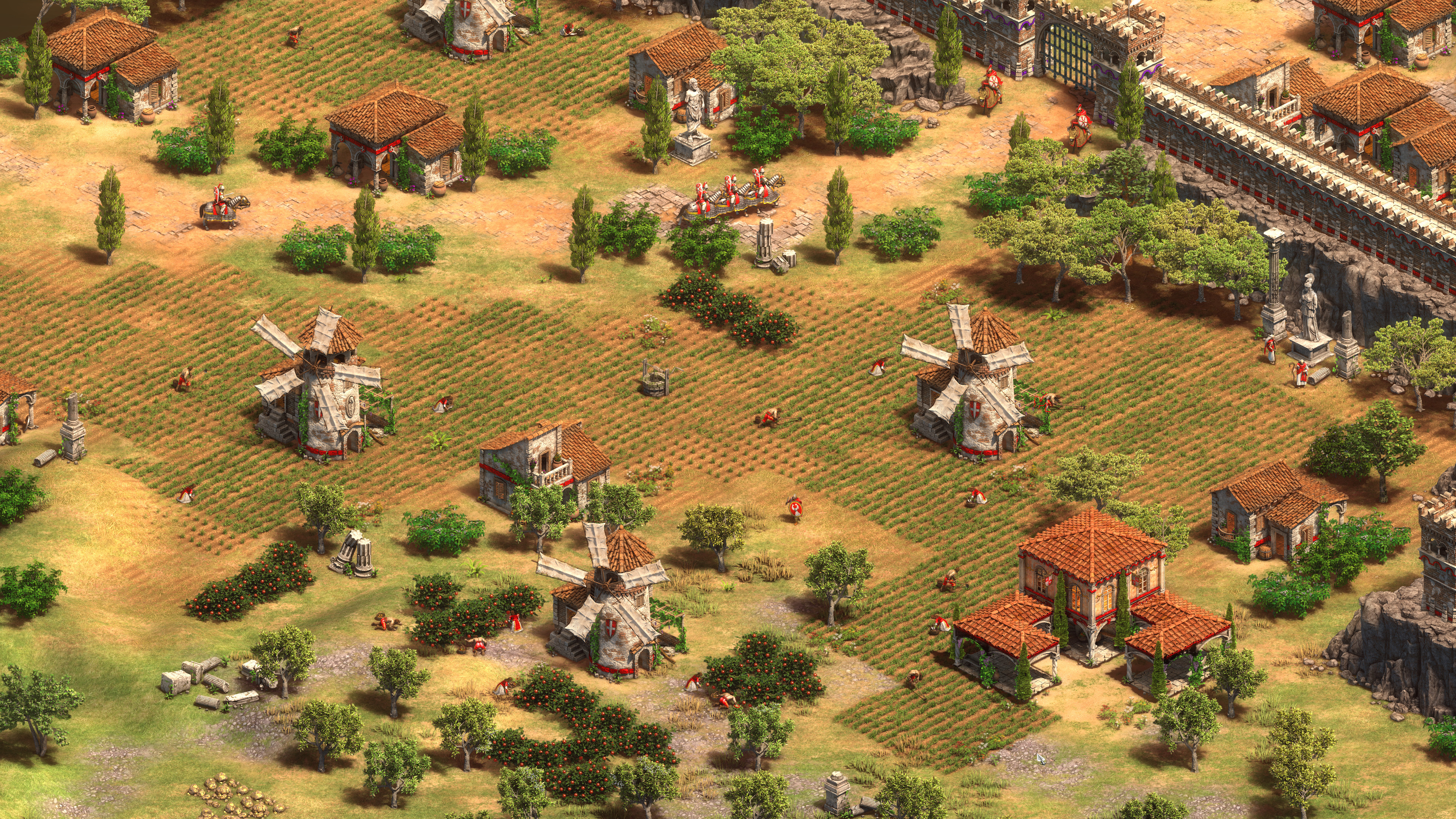 Age of Empires II: Definitive Edition (RUS ENG) [RePack] от R.G. Механики