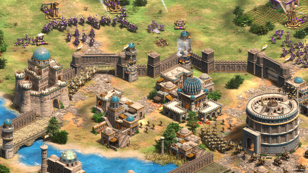 Age of Empires 2: Definitive Edition Free Download