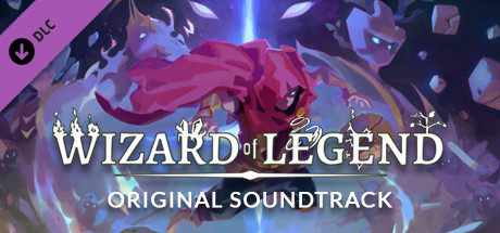 Wizard of Legend - Soundtrack