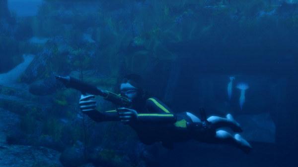 скриншот Tomb Raider: Underworld 0