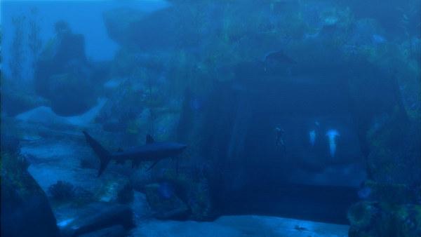 скриншот Tomb Raider: Underworld 2