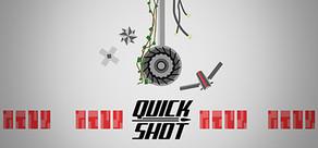 Quickshot cover art