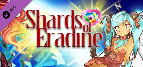Shards of Eradine - Soundtrack