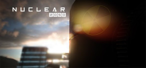 Nuclear 2050 cover art