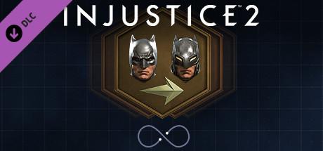 Injustice™ 2 – Infinite Transforms