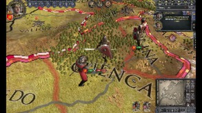 Crusader Kings II video