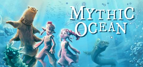 Teaser for Mythic Ocean