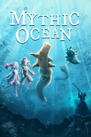 Mythic Ocean poster image on Steam Backlog