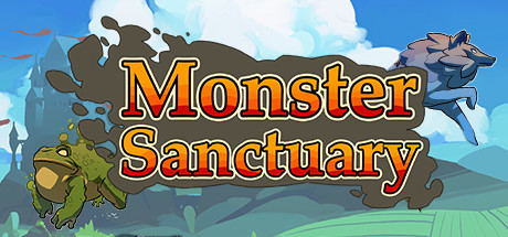 Monster Sanctuary cover art
