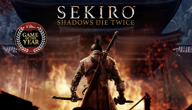 Sekiro Shadows Die Twice Goty Edition On Steam