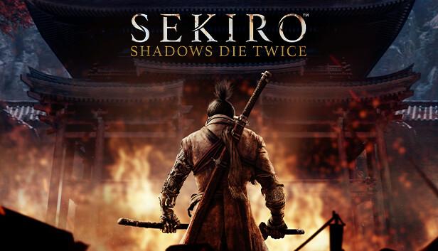 Sekiro™: Shadows Die Twice в Steam