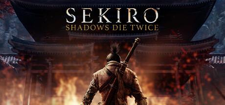 Sekiro Shadows Die Twice [PT-BR] Capa