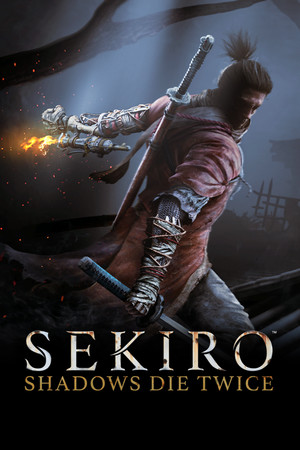 Sekiro: Shadows Die Twice poster image on Steam Backlog