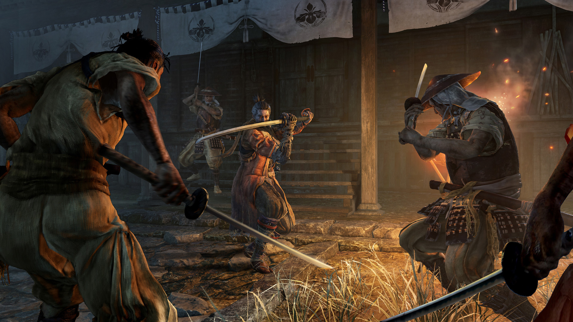 Sekiro: Shadows Die Twice [PC PS4 XONE] Ss_2036ad636be8fa2c4bf926004f369bb97490350a.1920x1080